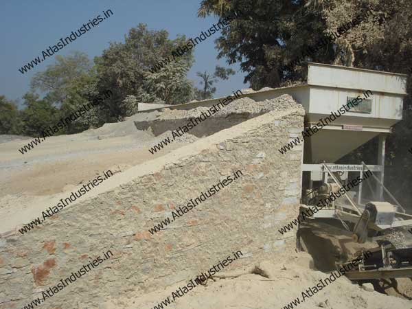 soil stabilization equipments