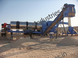 Success story-Combined DM & WMM plant in Libya